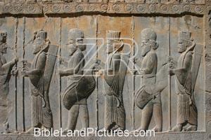 5718-1 Persepolis