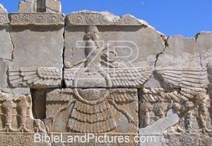 5719-2 God Ahurmazda