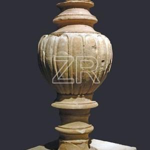 5734-1 Herods Tomb