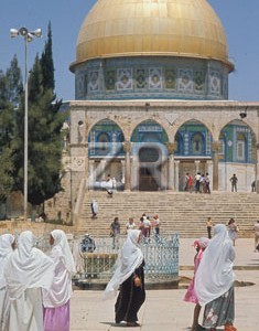 576-10 Dome of the Rock