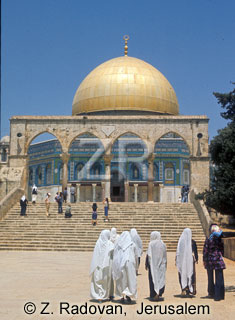 576-12 Dome of the Rock