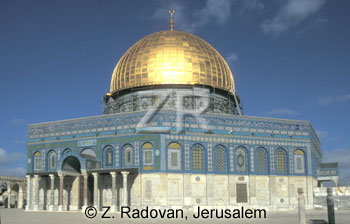 576-14 Dome of the Rock