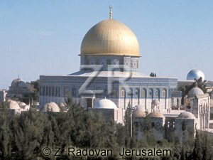 576-16 Dome of the Rock