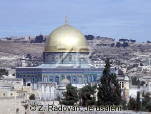 576-17 Dome of the Rock