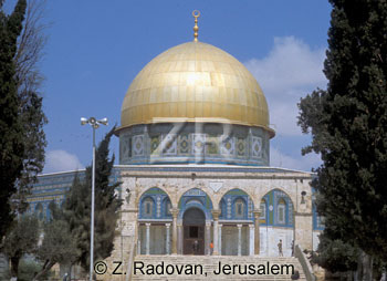 576-18 Dome of the Rock