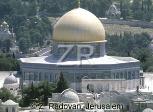 576-2 The Dome of the Rock
