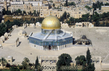 576-21 Dome of the Rock