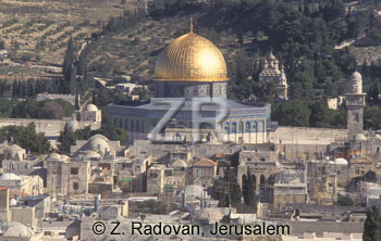 576-6 Dome of the Rock
