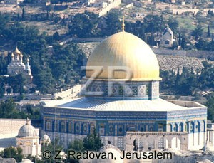 576-8 Dome of the Rock