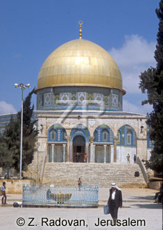 576-9 Dome of the Rock
