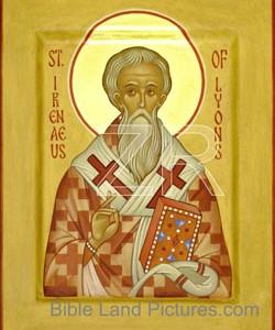 5784-2 Saint Irenaeus