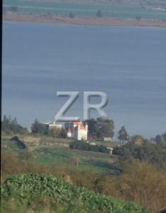 590-7 Sea of Galilee