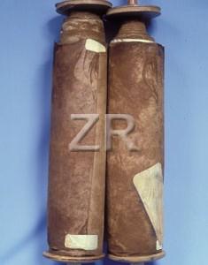 643 Torah scroll