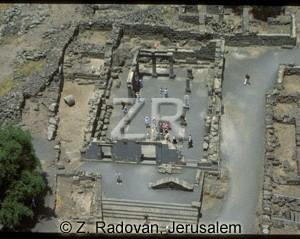 685-8 Chorazin Synagogue