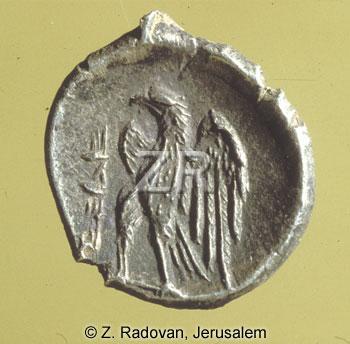 733-2 Ptolemy I.-Judea