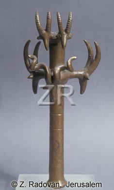 759 Nahal Mishmar scepter