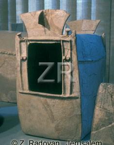 792-2 Chalcolithic ossuary
