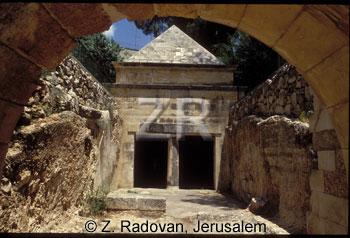 794-2 Jason's tomb