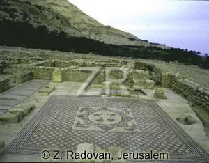 798-1 Ein Gedi synagogue