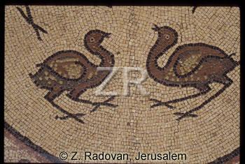 799-1 Ein Gedi synagogue
