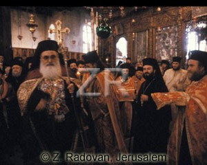 815-3 Greek Patriarch