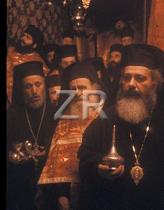 816-4 Orthodox mass