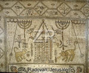 824 BethAlpha Ark