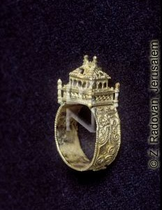827-2 Wedding ring