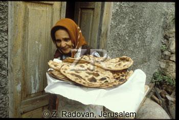 829-1 Mazah Shmurah