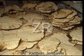 829-4 Mazah Shmurah