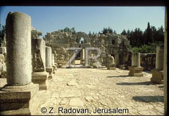 831-10 Bar Am Synagogue