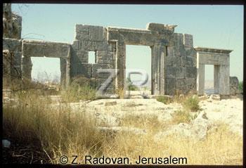833-1 Meron synagogue