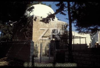 857-1 Rachel's tomb