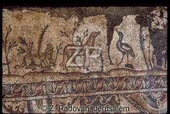862-4 Beth Gubrin mosaic