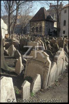 886-3 Jewish cemerery