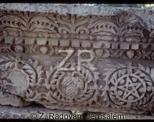 888-11 Capernaum Synagogue