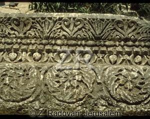 888-3 Capernaum Synagogue