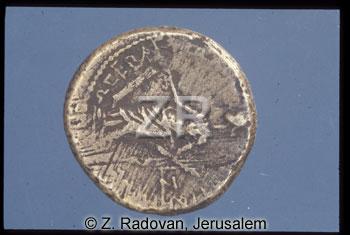 910-2 Agrippa I.-coin