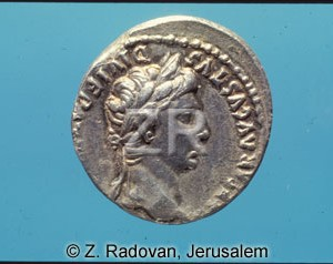 931-1 Emperor Augustus