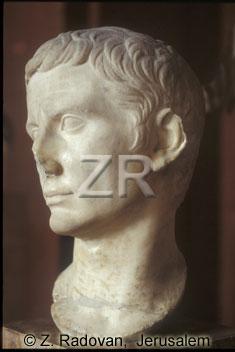 933-3 Emperor Augustus