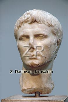 933-6 Emperor Augustus
