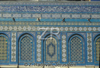 950-4 Dome of the Rock
