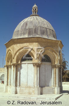 953-3 Mamluk architect