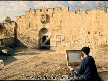 957-5 The Lion's Gate
