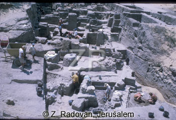 982-1 Ashdod excavations