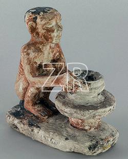6222. Potter, Egypt