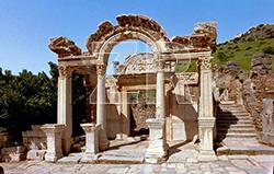 6255-2-Temple of Artemis, Ephesus