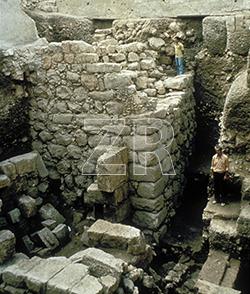 877-Israelite tower