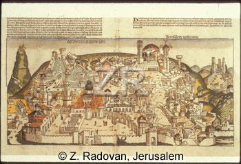 1061 Destruction of Jerusal