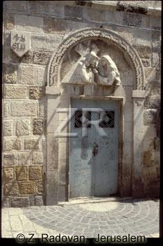1126-2 Via Dolorosa St IV